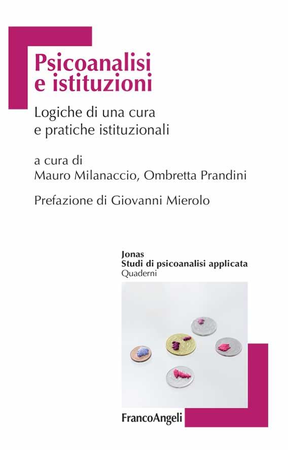 psicoanalisi e istituzioni